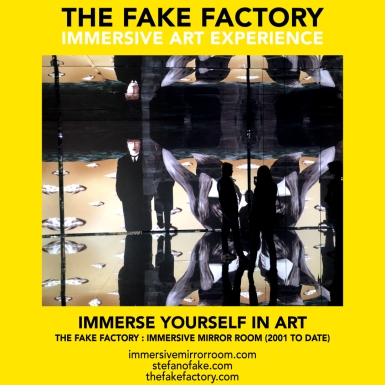 THE FAKE FACTORY immersive mirror room_00886