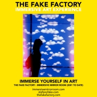 THE FAKE FACTORY immersive mirror room_00887