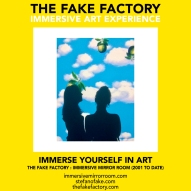 THE FAKE FACTORY immersive mirror room_00889