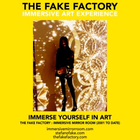 THE FAKE FACTORY immersive mirror room_00891