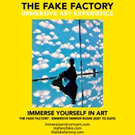 THE FAKE FACTORY immersive mirror room_00894