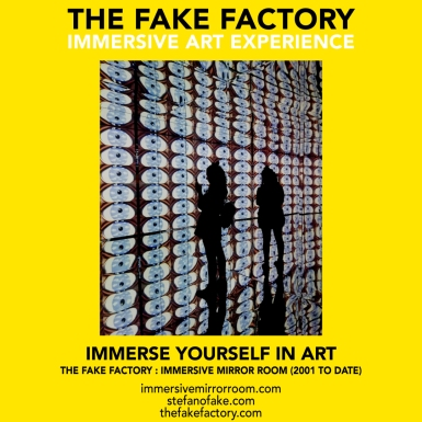 THE FAKE FACTORY immersive mirror room_00895