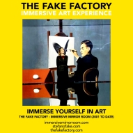 THE FAKE FACTORY immersive mirror room_00903