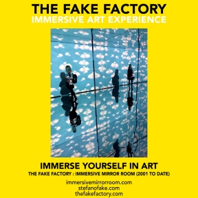 THE FAKE FACTORY immersive mirror room_00906