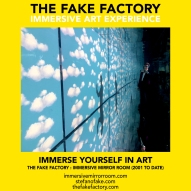 THE FAKE FACTORY immersive mirror room_00907