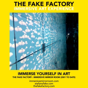THE FAKE FACTORY immersive mirror room_00908