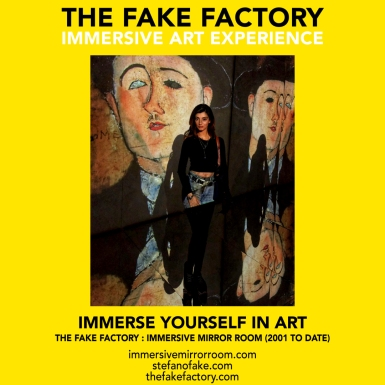 THE FAKE FACTORY immersive mirror room_00910