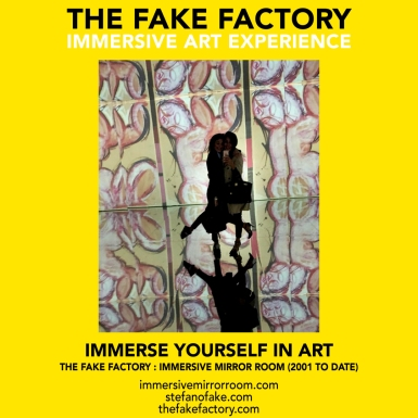 THE FAKE FACTORY immersive mirror room_00911