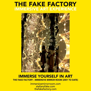 THE FAKE FACTORY immersive mirror room_00913