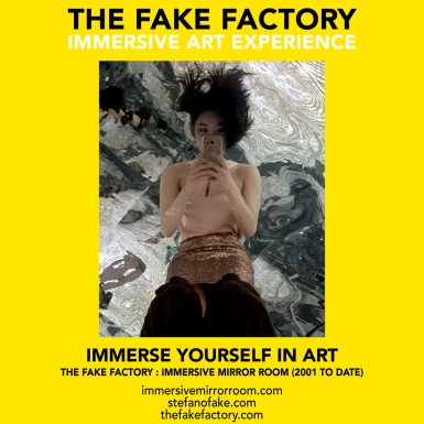 THE FAKE FACTORY immersive mirror room_00914