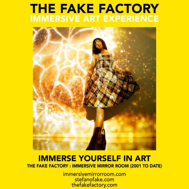 THE FAKE FACTORY immersive mirror room_00917
