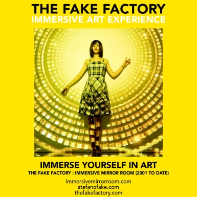 THE FAKE FACTORY immersive mirror room_00920