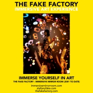THE FAKE FACTORY immersive mirror room_00931