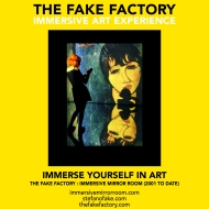 THE FAKE FACTORY immersive mirror room_00937