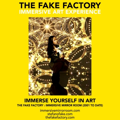 THE FAKE FACTORY immersive mirror room_00938