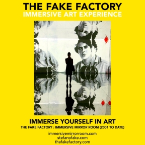 THE FAKE FACTORY immersive mirror room_00941