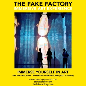 THE FAKE FACTORY immersive mirror room_00944