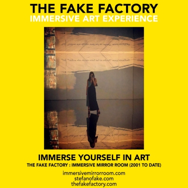 THE FAKE FACTORY immersive mirror room_00945