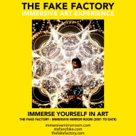 THE FAKE FACTORY immersive mirror room_00948