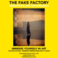 THE FAKE FACTORY immersive mirror room_00952