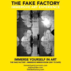 THE FAKE FACTORY immersive mirror room_00963