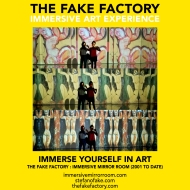 THE FAKE FACTORY immersive mirror room_00968