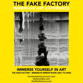 THE FAKE FACTORY immersive mirror room_00971