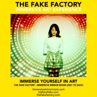 THE FAKE FACTORY immersive mirror room_00979