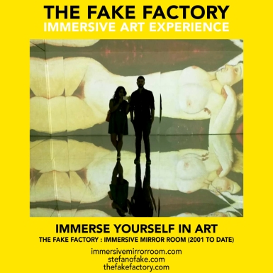 THE FAKE FACTORY immersive mirror room_00980