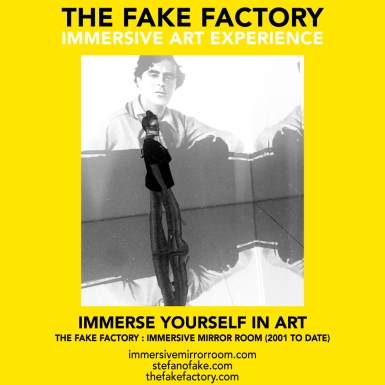 THE FAKE FACTORY immersive mirror room_00982