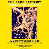 THE FAKE FACTORY immersive mirror room_00984