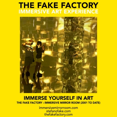 THE FAKE FACTORY immersive mirror room_00985