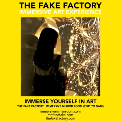 THE FAKE FACTORY immersive mirror room_00988