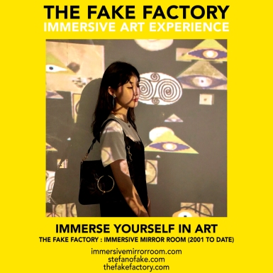 THE FAKE FACTORY immersive mirror room_00989