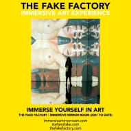 THE FAKE FACTORY immersive mirror room_00993
