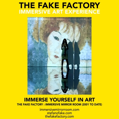 THE FAKE FACTORY immersive mirror room_00994