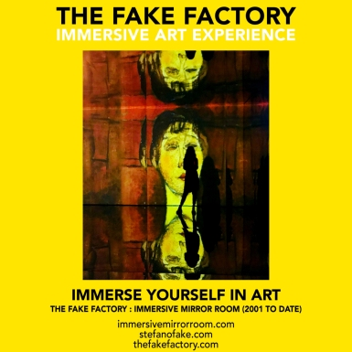 THE FAKE FACTORY immersive mirror room_00995