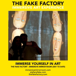THE FAKE FACTORY immersive mirror room_00998