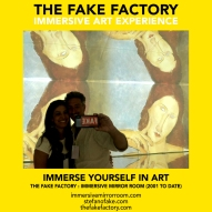 THE FAKE FACTORY immersive mirror room_01000
