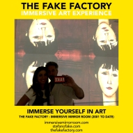 THE FAKE FACTORY immersive mirror room_01002