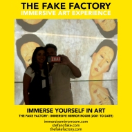 THE FAKE FACTORY immersive mirror room_01003
