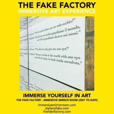 THE FAKE FACTORY immersive mirror room_01005