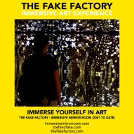 THE FAKE FACTORY immersive mirror room_01013