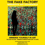 THE FAKE FACTORY immersive mirror room_01014