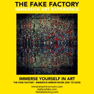 THE FAKE FACTORY immersive mirror room_01017