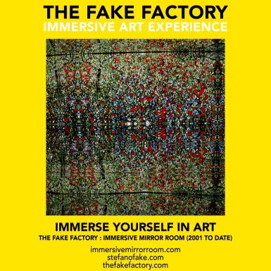 THE FAKE FACTORY immersive mirror room_01020