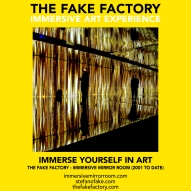 THE FAKE FACTORY immersive mirror room_01021