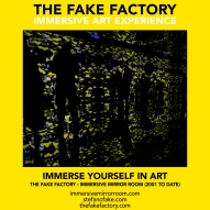 THE FAKE FACTORY immersive mirror room_01023