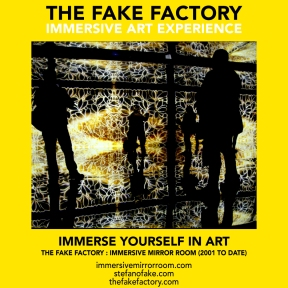 THE FAKE FACTORY immersive mirror room_01025