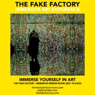 THE FAKE FACTORY immersive mirror room_01028